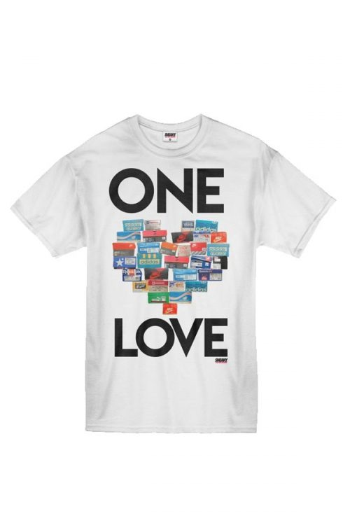 SNEAKY ONE LOVE T-Shirts