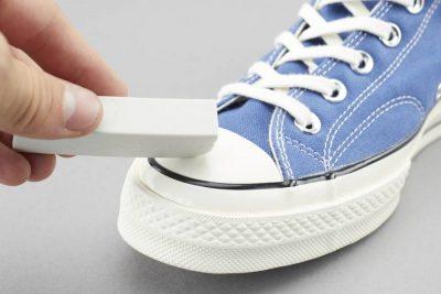 Sneaky Eraser