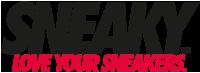 SNEANKYBRAND EU Logo
